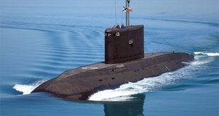 Минобороны закупит шесть подводных лодок Варшавянка для Тихоокеанского флота