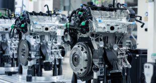 На Калужском на заводе «Фольксваген Груп Рус» выпустили 100-тысячный двигатель