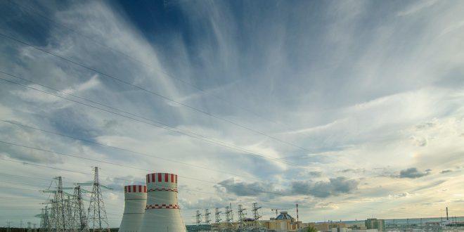 На Нововоронежской АЭС запустили в опытно-промышленную эксплуатацию новый блок №6