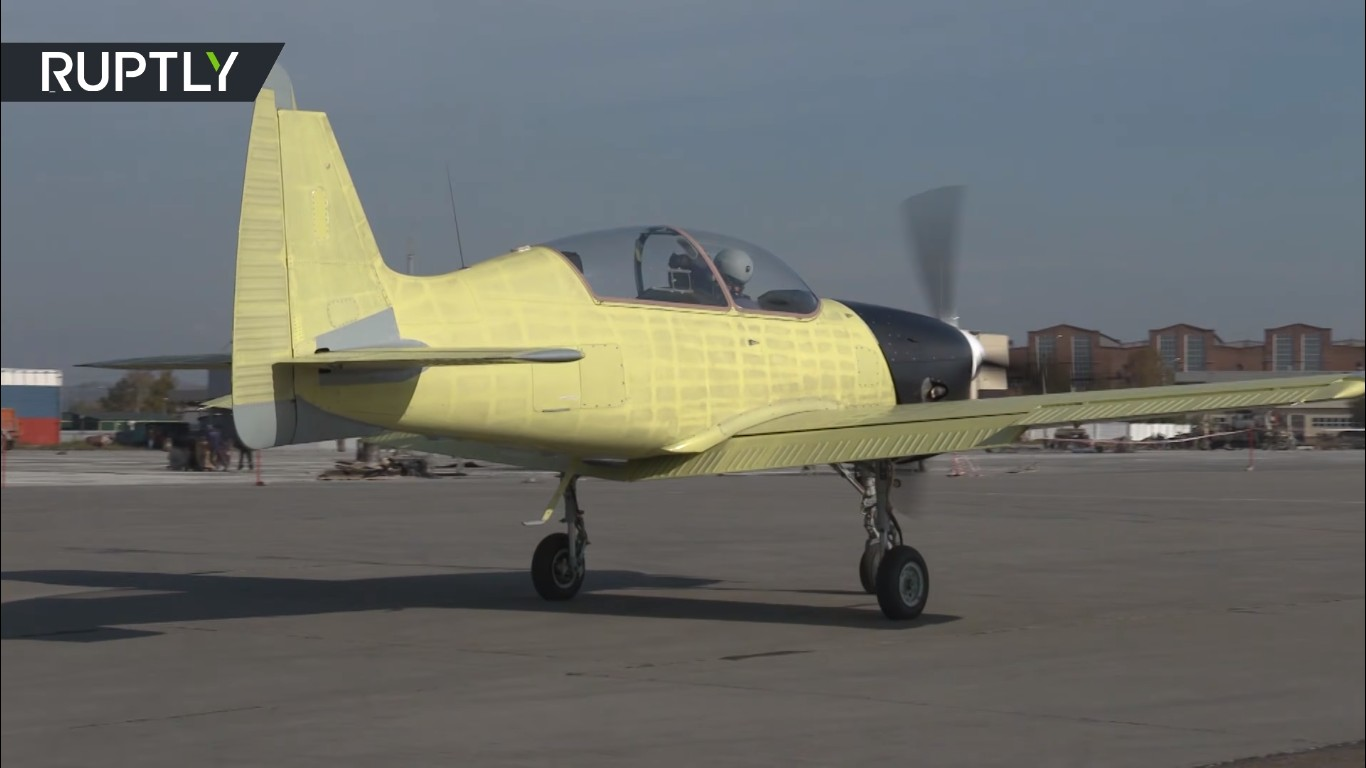 самолет як 152 фото