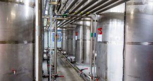Производство пластификаторов для бетона запустили в Волгоградской области