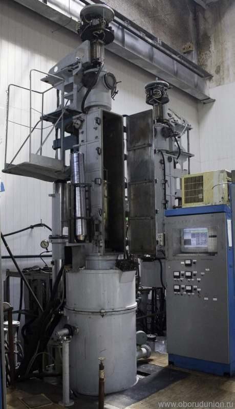 Производство сапфиров сверхбольших диаметров началось в Ставраполье