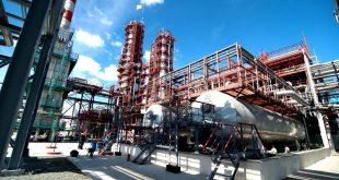 Рекордной для России глубины переработки нефти в 98% достиг Антипинский НПЗ