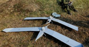 Российская разработка позволит беспилотникам объединяться в стаи