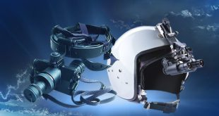 Российский холдинг «Швабе» представил вертолетные очки ночного видения