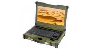 Российское НПО «Пуск» представило сверхзащищенный ноутбук
