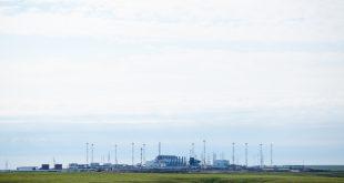 Самую северную в России газотурбинную электростанцию открыли в Ямало-Ненецком АО