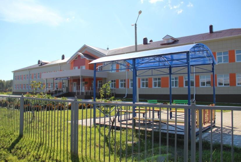 В Башкирии и Красноярском крае открыты новые сельские школы