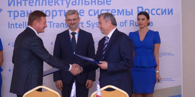 В Калужской области появится испытательный полигон для беспилотников