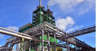 В Кировской области завершилась модернизация химического комбината