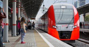 В Москве отрылось центральное железнодорожное кольцо