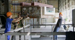 В Ставропольском крае открыли завод по производству керамического кирпича
