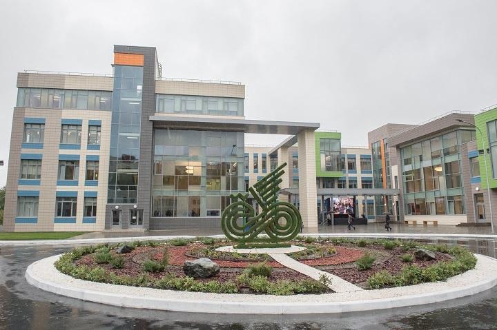 В Татарстане открыли новые школы