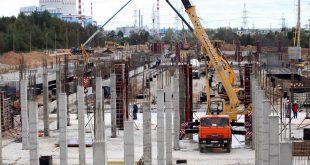 В Тверской области Росатом строит крупнейший дата-центр