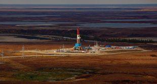 В Ямало-Ненецком автономном округезапущено промышленную эксплуатацию Восточно-Мессояхское месторождение