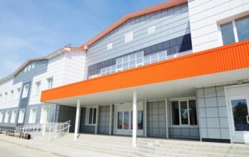 В п.Междуреченский и п.Кедровый (Югра) открылись новые школы