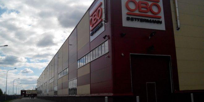 Завод по выпуску высокотехнологичного оборудования открыли в Липецке