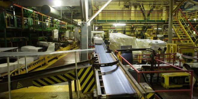 10-миллионную тонну изопренового каучука выпустили на Нижнекамскнефтехиме