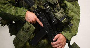100-тысяч комплектов «Ратник» получили Сухопутные войска