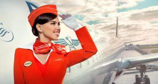 Аэрофлот признали лучшей авиакомпанией в Европе