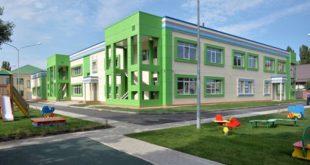 Детский сад на 260 мест открыли в Воронежской области