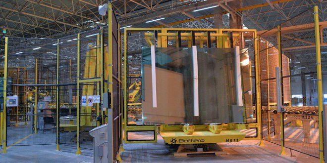 Два новых стекольных завода отрыты в Татарстане