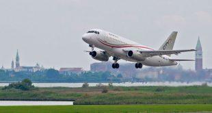 Ирландская авиакомпания CityJet осталась довольна своими первыми самолетами Сухой Суперджет 100