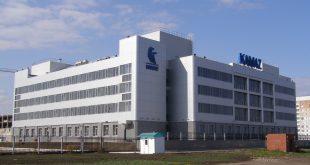 КАМАЗ уже получил более 279 млн рублей чистой прибыли за 2016 год