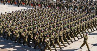Ко Дню Сухопутных войск Минобороны выпустило впечатляющий ролик (Видео)