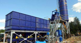 За 2016 год отечественная компания ZZBO продала свой 100-й бетонный завод