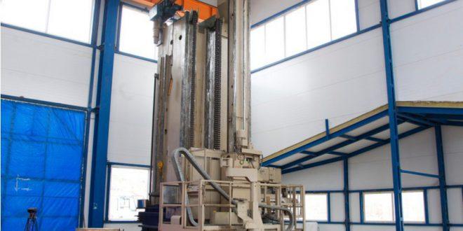 Новое машиностроительное производство создается в Красноярском крае
