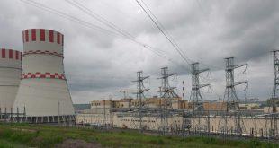 Нововоронежская АЭС 2 получила 6 аварийных дизельных электростанций