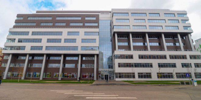 Новый производственный корпус технопарка «Отрадное» открыли в Москве