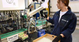 Новый завод по производству свечей зажигания открыли в Самарской области