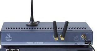 Отечественная фирма NSG представила новые модели маршрутизаторов корпоративного и операторского класса
