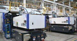Производство комплектующих для бытовой техники открыли в Калужской области