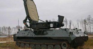 Радиолокационные комплексы «Зоопарк» и «Аистенок» поступили в 1-ю танковую армию