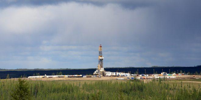Роснефть начала бурение в Красноярском крае на месторождении «Лодочное»
