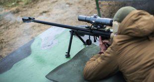 Российский спецназ получит легкую крупнокалиберную снайперскую винтовку «Корд-М»