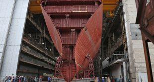 С Индией подписаны соглашения по С-400, Ка-226Т и фрегатам проекта 11356