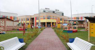 Самый большой в городе детский сад открылся в Нижнем Новгороде