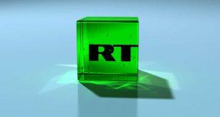 Телеканал RT установил рекорд по просмотрам на Youtube среди всех телеканалов мира