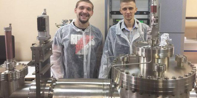 В ДВФУ создали новые материалы для электроники нового типа