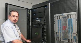 В Рыбинске создали суперкомпьютерный центр «Сатурн-100»