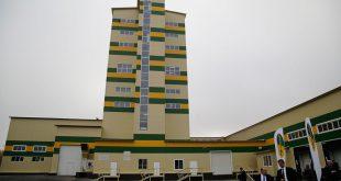 В Тульской области открылся завод по производству кормовых добавок