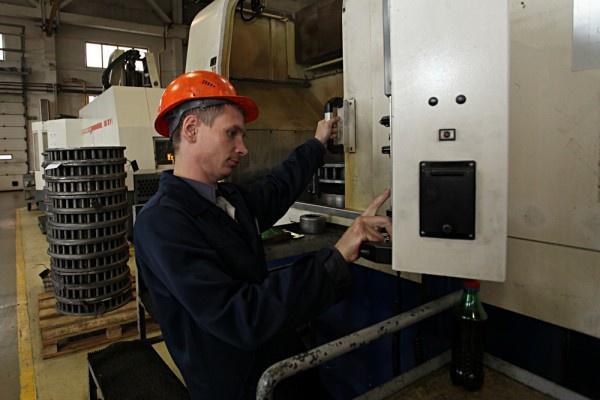В рамках импортозамещения новое производство открыли в Нижегородской области