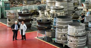 Выпуск двигателей НК-32 для ракетоносцев Ту-160 начался в Самаре