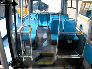 «Группа ГАЗ»  представила низкопольный микроавтобус ГАЗель Next (A68R52) 2