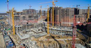 Кабмин увеличил объем субсидий на строительство жилья в регионах