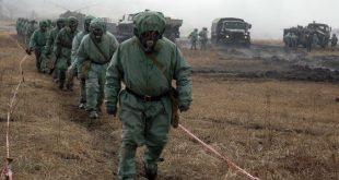 Комплексы для очистки воды от радиоактивных веществ получили военные ЗВО